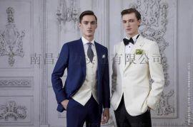 新郎结婚礼服西服套装西装量身定制可预约上门量体