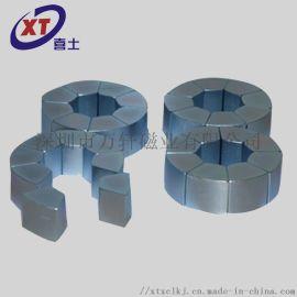 磁铁钕铁硼强力磁铁磁环强磁电机磁铁圆形磁铁