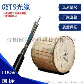 GYTS光缆,GYTS光缆厂家,室外架空铠装光缆