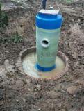 一體化泵站,一體化污水泵站廠家直銷