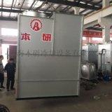 上海100T不锈钢闭式冷却塔,全封闭节水冷却塔