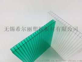 山东温室大棚阳光板 青州阳光板厂家