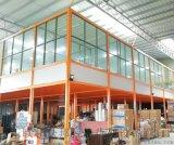 佛山重型阁楼货架仓库货架仓储二层夹层阁楼平台