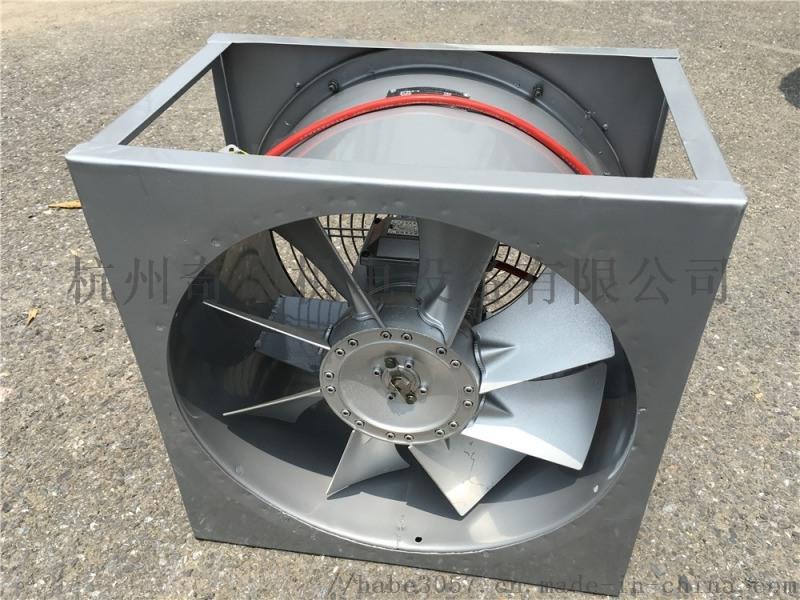 SFW-B系列耐高溫風機, 乾燥窯熱交換風機