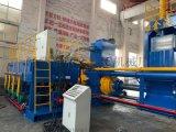 1250吨大型金属屑压饼机厂家、打包机