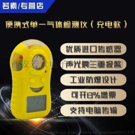 手持可燃氧气一氧化碳工业浓度检测仪