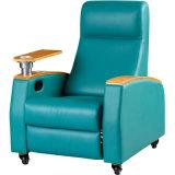 SKE087 豪华采血椅(带茶杯座)多功能抽血椅
