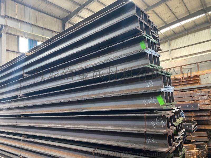 ASTM美標H型鋼W系列-美標H型鋼執行標準