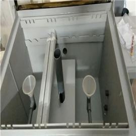 爱佩科技 AP-YW 塑钢门窗盐水喷雾试验箱