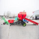 浙江舟山新型青储打捆机 秸秆青贮打包机厂家报价