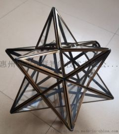 创意玻璃灯具6