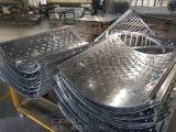 2020款造型雙曲鋁板 個性鋁板加工定製