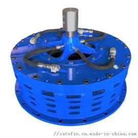 LI低惯性离合器制动器冷剪离合器制动器