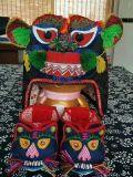 民俗工艺品,老虎头鞋