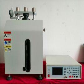 手动加压粉末电阻测试仪