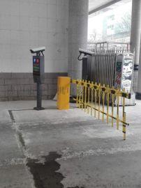 龙江车牌识别系统,龙江停车场收费设备,智能道闸厂家