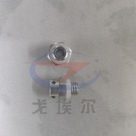 LED投光灯大功率灯具防水解决方案,防水呼吸器