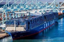 美国海运整柜派送到门,双清含税