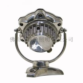 304不锈钢水底灯外壳,佛山水底灯外壳