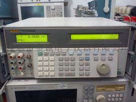 仪器仪表设备买卖FLUKE5520A回收 维修