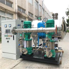 德国威乐水泵MVI无负压变频供水泵组一用一备