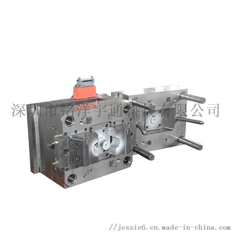 高精密塑胶零件注塑加工 高品质高性价比注塑模具制造