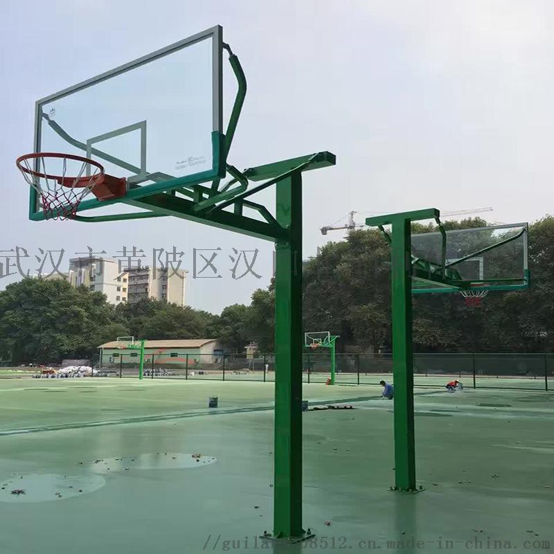 湖北篮球架厂家直销,武汉篮球架安装