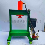 小型龍門液壓機 雙柱油壓機 塑料壓裝專用壓力機廠家