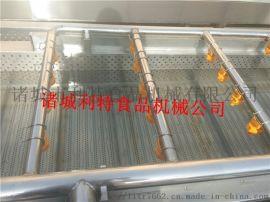 诸城利特(认证 ) 水果多功能气泡清洗机