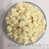 全自动豆腐生产线厂家 生产豆腐皮的机器 利之健食品