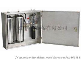 厨房自动灭火装置灶台灭火系统