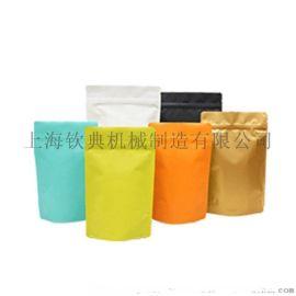 全自动给袋式立式袋装充填包装机、给袋式茶叶包装机
