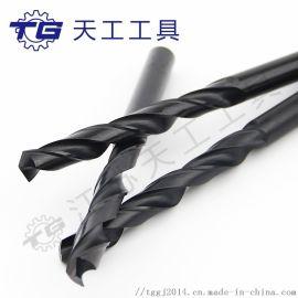 【天工工具】TG軋製直柄麻花鑽高速鋼鑽頭M2(6542)