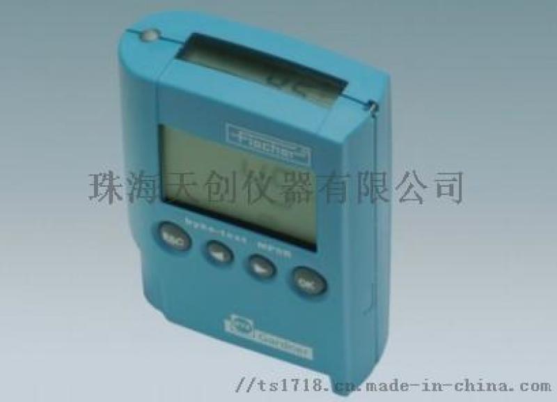 德國byko-test MPOR攜帶型測厚儀