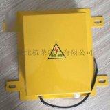 GHLM-I型溜槽堵塞檢測器、 溜槽堵塞開關安裝