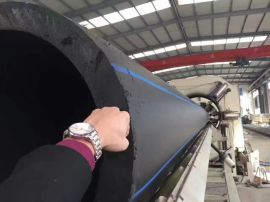 PE管,大口径PE管,1400PE管生产线
