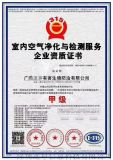 空氣淨化治理    申請條件諮詢