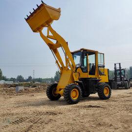 小型装载机小铲车建筑工程专用铲车多功能小型铲车