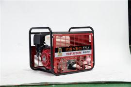 本田动力230A汽油发电焊机