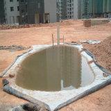 6000克膨潤土防水毯, 青海安裝施工
