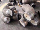 江河耐磨管道 陶瓷内衬耐磨弯头 江河机械