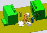 机构中心上下料机器人 制造业机床上下料机械手