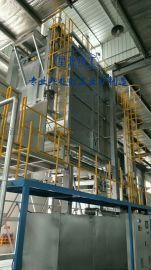 支持定制 大型天燃气铝合金淬火炉 工业电炉