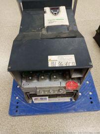 施耐德ATV71变频器维修SCF1电机短路故障