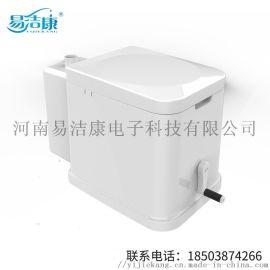 农村厕所改造新款智能粪便**马桶免水冲旱厕坐便器微生物**粪便生物可降解马桶
