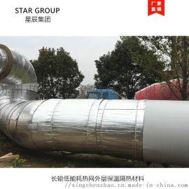 厂家直销大量现货 双层铝箔气泡隔热保温材料