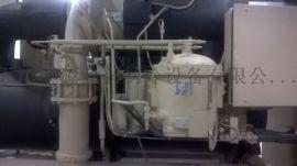 劳特斯地源热泵机组维修