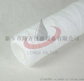 CLX-75滤油机滤芯 线绕滤芯