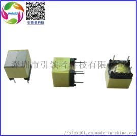 高频卧式插件单槽变压器