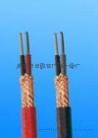 氟塑料耐高温电缆KFV22铠装控制电缆